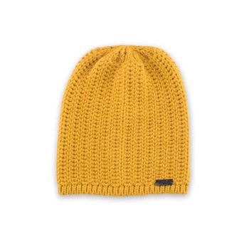 Hand Knit Hat_DSC9698
